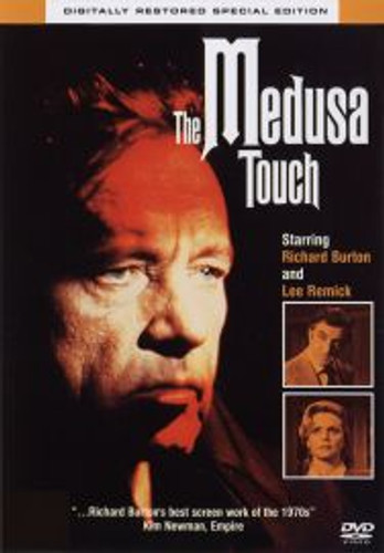 The Medusa Touch Digitally Remastered Dvd