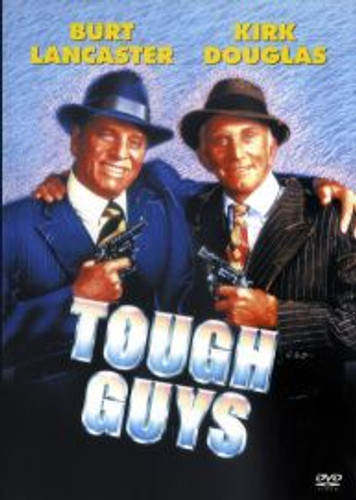Tough Guys Dvd Free Shipping
