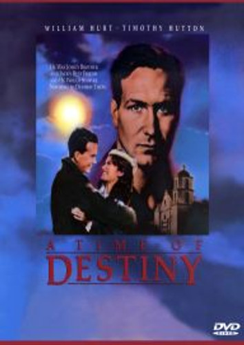 Time of Destiny William Hurt, Timothy Hutton