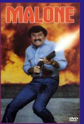 Malone Burt Reynolds 80's Action Flick
