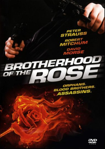 Brotherhood of the Rose Complete Miniseries Playable All-Regions Dvd