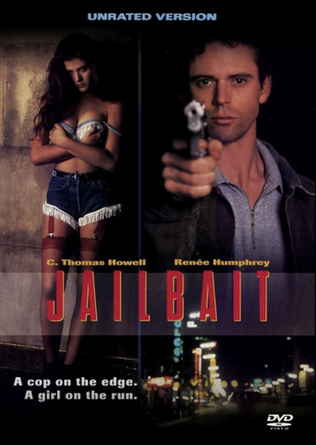 Jail Bait ( Unrated Version)