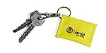 Laerdal Face Shield CPR Barrier Keychain - Yellow (25pk)