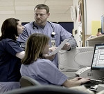 Telemedicine System, Critical Care Edition (12 lead & PCDT)