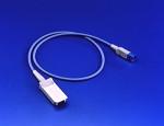 Nellcor Sp02 Sensor Adapter Cable (1 m)