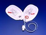 HeartStart Mrx Multifunction Electrode Pads - 10pk