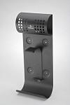 Wall mount bracket for LIFEPAK CR Plus