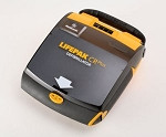 Physio Control Lifepak CR Plus AED Certified Pre-Owned