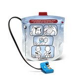 Pediatric Defibrillation Pads for Lifeline VIEW & ECG