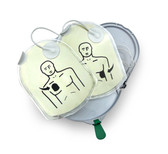 HeartSine 350P AED Adult Pad-Pak  (Electrodes+Battery)