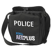 Zoll AED Softcase for Police