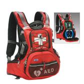 HeartSine® samaritan® PAD AED Rescue Backpack