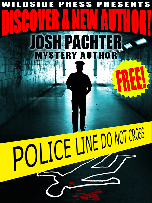Discover a New Author: Josh Pachter