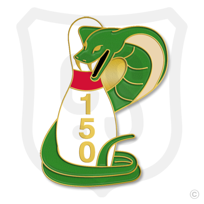 150 Snake