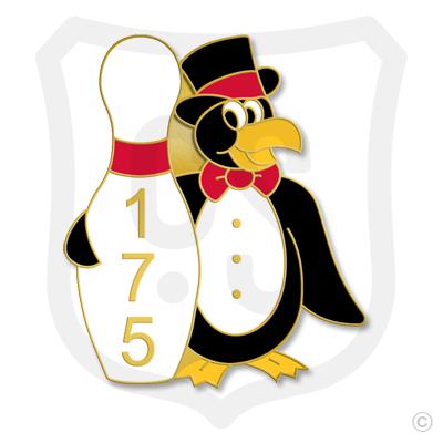 175 Penguin
