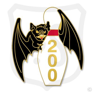 200 Bat