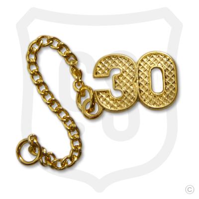 30 w/ Chain