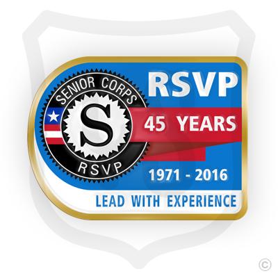 RSVP 45 Years 1971-2016
