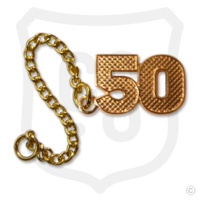 50 w/ Chain