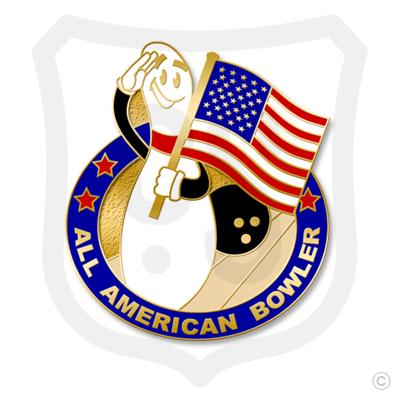 All American Bowler