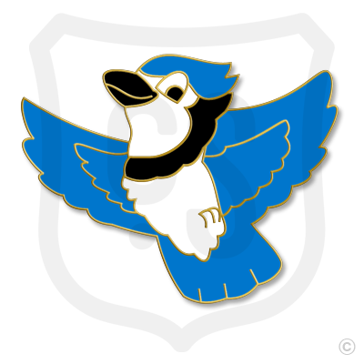 Bluejay (Bird) Golf