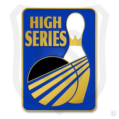 High Series Swish