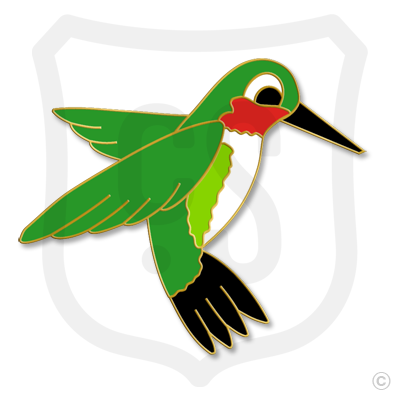 Hummingbird - Golf