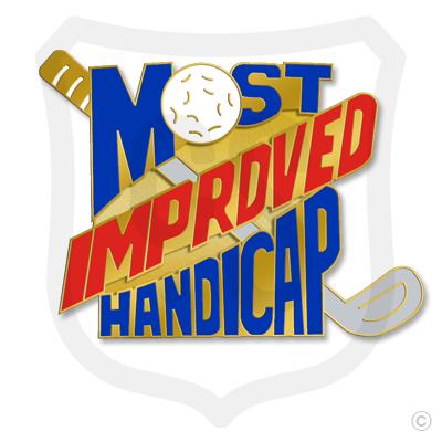 Most Improved Handicap