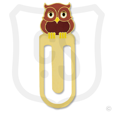 Owl (Bookmark)