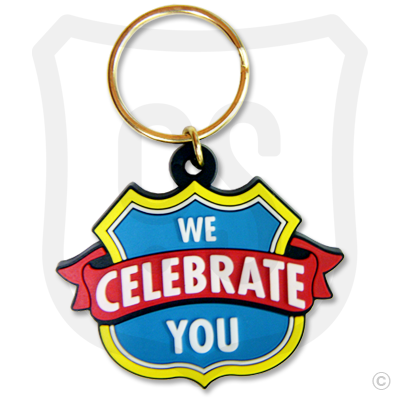We Celebrate You