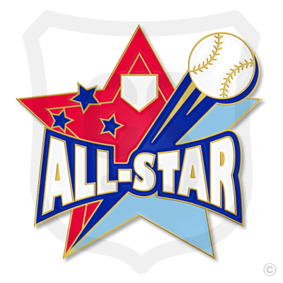 All-Star BB Action Ball & Homeplate