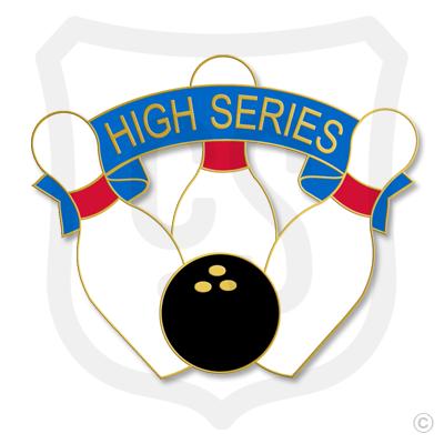 High Series - Blue Ribbon