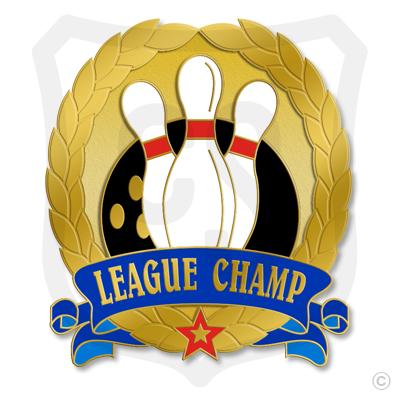 League Champ - 1