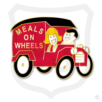 Meals On Wheels - 1