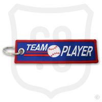 Team Player Bag Tag