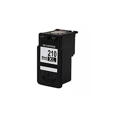 Generic Remanufactured CANON Black PG210 PG 210 XL High Capacity