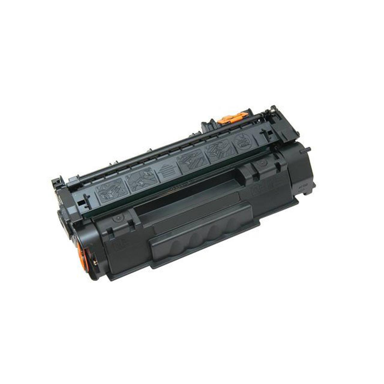 2pk MLT-D208L Black Toner Cartridge for Samsung SCX-5635 SCX-5635FN High Yield