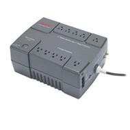 Black Box APC Back-UPS ES USB, 750 VA with Telephone and Coax, 120 VAC, 10-Outle BE750G