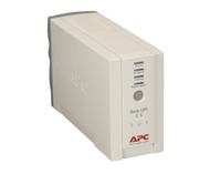 Black Box APC Back-UPS CS, 500 (300-W/500-VA), Beige BK500