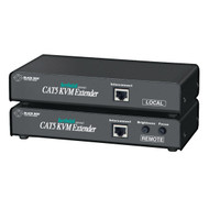 Black Box ServSwitch CAT5 KVM Extender, Dual-Access Kit ACU1009A