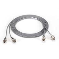 Black Box High-Speed DS-3 Coax Cable, TNC-TNC, 25-ft. (7.6-m) DS3TNC-0025