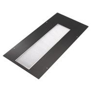 """Black Box Bottom Filter Kit for 24""""W x 42""""D Elite Cabinet ECBFKL2442"""