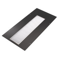 """Black Box Bottom Filter Kit for 30""""W x 36""""D Elite Cabinet ECBFKL3036"""