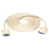 Black Box DB15 Thumbscrew Cable, Female/Female, 35-ft. (10.6-m) EGM16T-0035-FF