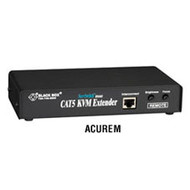 Black Box ServSwitch CAT5 KVM Extender Standalone Remote Unit, 1000-ft. Maximum ACUREM