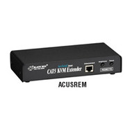 Black Box ServSwitch CAT5 KVM Extender Hub Standalone Remote Unit, Serial (1000- ACUSREM