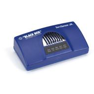 Black Box AlertWerks ServSensor Junior, 2-Port, (1) Dual Temperature Humidity Se EME104A-R2