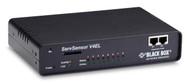 Black Box AlertWerks ServSensor V4E Lite Hub EME144A-R2