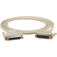 Black Box DB25 Extension Cable BC00702