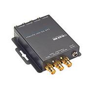 Black Box 3G-SDI Splitter - 1 x 6 VSP-SDI1X6